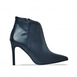 Bottines dark blue DELIZIOSA