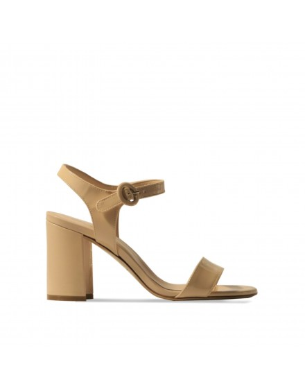 Evaluna sandales beige