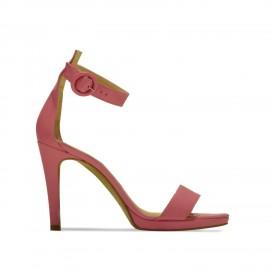 Evaluna sandales roses