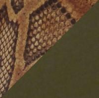 Python camel / Vert militaire